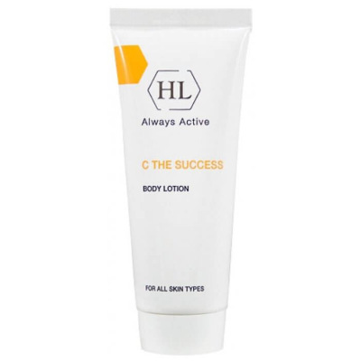 HOLY LAND. Лосьон для тела C the SUCCESS Body Lotion