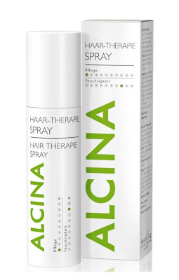 ALCINA. Спрей для оздоровления волосHAAR-THERAPIE-SPRAY