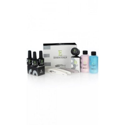 GELeration. Стартовый набор GELeration ESSENTIAL Kit
