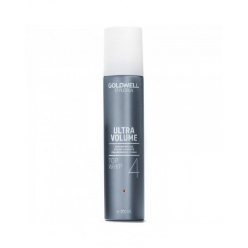 GOLDWELL TOP WHIP Мусс для придания формы