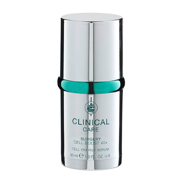 Klapp. Clinical Care. Сыворотка Энергия клетток 40 SURGERY CELL BUST 40 CELL ENERGY SERUM